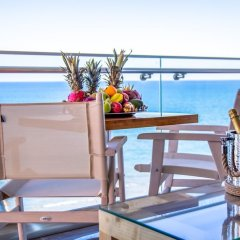 The Ciao Stelio Deluxe Hotel in Larnaca, Cyprus from 146$, photos, reviews - zenhotels.com photo 7