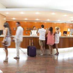 Sirenis Hotel Goleta - Tres Carabelas & Spa интерьер отеля фото 3