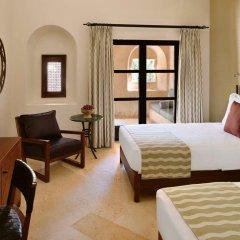 Отель Movenpick Resort and Spa Dead Sea Иордания, Сваймех - 1 отзыв об отеле, цены и фото номеров - забронировать отель Movenpick Resort and Spa Dead Sea онлайн комната для гостей