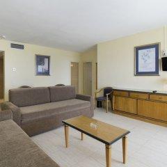 Hotel Pyr Fuengirola комната для гостей фото 9