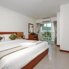 Отель Apk Resort 3* Стандартный номер фото 16
