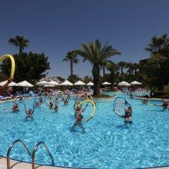 Hotel Grand Side - All Inclusive Сиде детские мероприятия