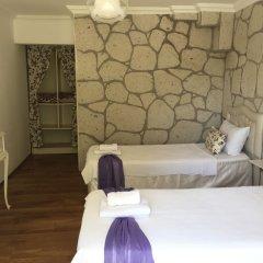 Sari Kösk Butik Hotel Чешме комната для гостей фото 3