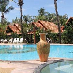 Отель Laguna Beach Club Ланта бассейн фото 3