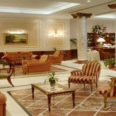 Andreola Central Hotel интерьер отеля фото 3