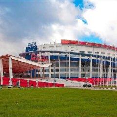 CSKA Hotel фото 43