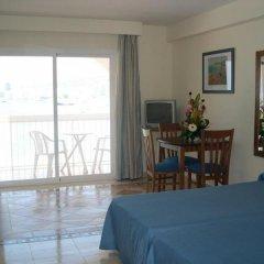 Отель Lakiki комната для гостей фото 2