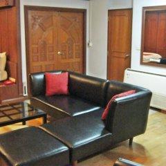 Отель Cordia Residence Saladaeng комната для гостей фото 5