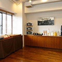 Отель Sutton Place Hotel Ueno Япония, Токио - отзывы, цены и фото номеров - забронировать отель Sutton Place Hotel Ueno онлайн питание фото 3