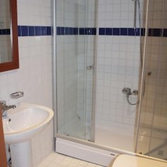 Отель Deniz Konak Otel ванная фото 2
