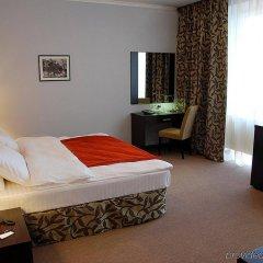 Гостиница Бонтиак комната для гостей фото 3