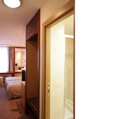 Отель Tulip Inn Putnik Belgrade удобства в номере