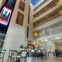 Vista Eilat Hotel гостиничный бар