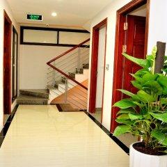 Апартаменты Blue Home Serviced Apartment Hanoi интерьер отеля фото 3
