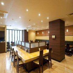 Pearl Hotel Kayabachou питание