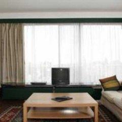 Отель New Continental Business Flats Брюссель комната для гостей фото 5