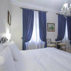 Отель Badia Fiorentina комната для гостей фото 3