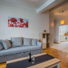 Отель Little Home - Torino Сопот комната для гостей фото 3