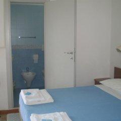 Отель Albergo George Junior удобства в номере