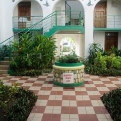 Отель Sandcastles Beach Resort фото 3