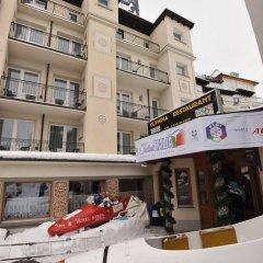 Отель Bären Швейцария, Санкт-Мориц - отзывы, цены и фото номеров - забронировать отель Bären онлайн городской автобус