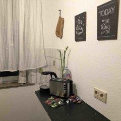 Отель Dream & Relax Apartment's Humboldt Германия, Нюрнберг - отзывы, цены и фото номеров - забронировать отель Dream & Relax Apartment's Humboldt онлайн спа
