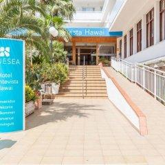 Отель Blue Sea Montevista Hawai Испания, Льорет-де-Мар - 3 отзыва об отеле, цены и фото номеров - забронировать отель Blue Sea Montevista Hawai онлайн парковка