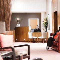 Отель Fraser Suites Glasgow Великобритания, Глазго - отзывы, цены и фото номеров - забронировать отель Fraser Suites Glasgow онлайн спа