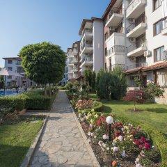 Отель Apollon Apartments Болгария, Несебр - отзывы, цены и фото номеров - забронировать отель Apollon Apartments онлайн фото 3