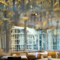 The Mandala Hotel интерьер отеля фото 2