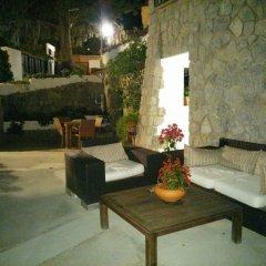 Отель Hostal Los Geranios Del Pinar Торремолинос фото 21