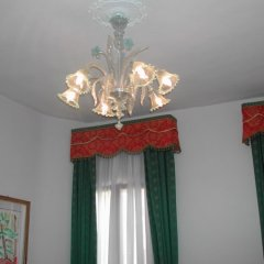 Отель Ca' Derai комната для гостей фото 3