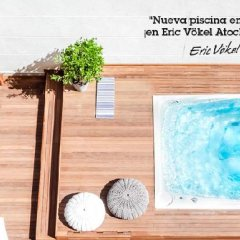 Апартаменты Eric Vökel Boutique Apartments - Madrid Suites спа