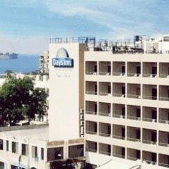Days Hotel Aqaba пляж