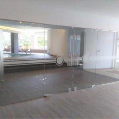 Отель Amazónia Jamor Хамор парковка