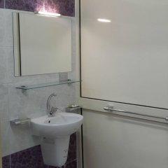 Alexander the great apartment hotel ванная