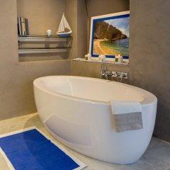 Отель Negritos Flat ванная фото 2