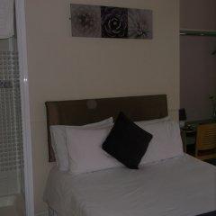 Отель Boydens Guest House Великобритания, Кемптаун - отзывы, цены и фото номеров - забронировать отель Boydens Guest House онлайн комната для гостей фото 5