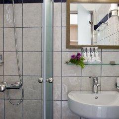 Porto Koufo Hotel ванная