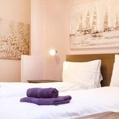 Отель Kalemegdan Сербия, Белград - отзывы, цены и фото номеров - забронировать отель Kalemegdan онлайн комната для гостей фото 3