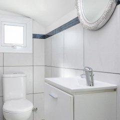 Отель Avra Villa 75 ванная фото 2