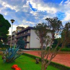 Отель Tropikal Resort спортивное сооружение