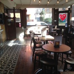 Отель Publove @ Exmouth Arms Euston фото 4