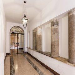 Апартаменты Navona Luxury Apartment интерьер отеля
