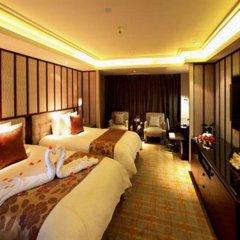 Shan Dong Hotel комната для гостей фото 5