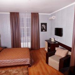 Парк Отель Харьков комната для гостей фото 5