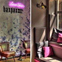 baxpax downtown Hostel/Hotel Берлин фото 29