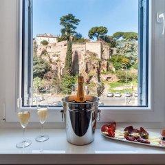 Отель Foro Romano Luxury Suites Италия, Рим - отзывы, цены и фото номеров - забронировать отель Foro Romano Luxury Suites онлайн в номере