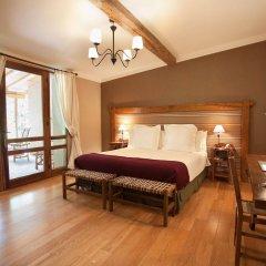 Отель Algodon Wine Estates and Champions Club Сан-Рафаэль комната для гостей