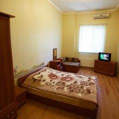 Гостевой дом Вилари сейф в номере